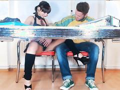 Порно студентов